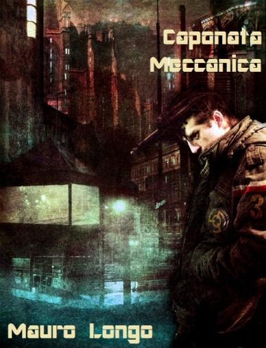 Caponata Meccanica Cover