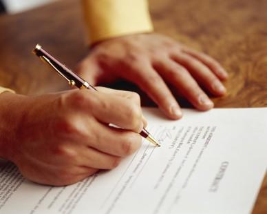 Contratto! Ditemi dove devo firmare!!