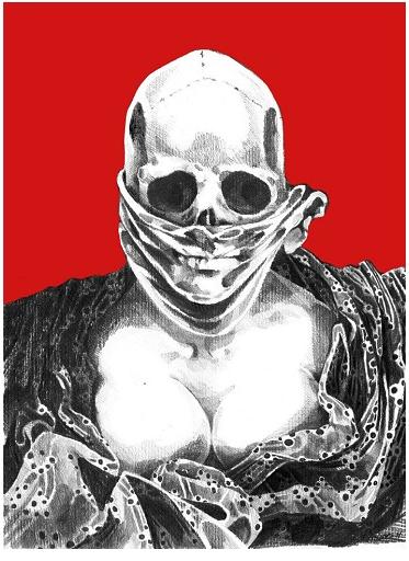 50 schegge terrore