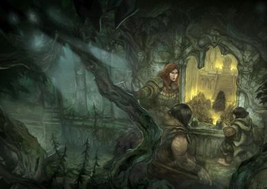 Darkening-of-Mirkwood