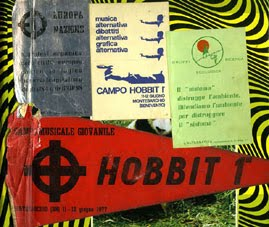"I ""Campi Hobbit"" neofascisti (mortacci loro)"