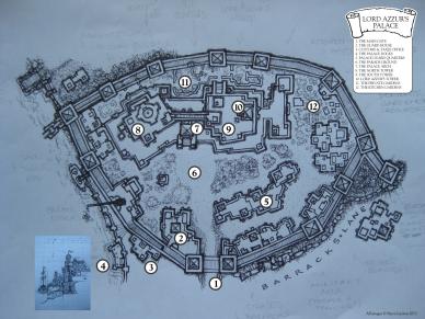 SB04 Azzur's Palace
