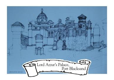 SB05a Azzur's Palace