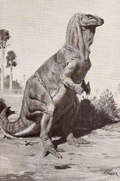 swinton-iguanodon