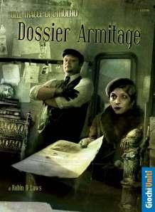 Dossier__Armitage_cover_ITA