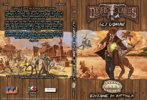 Player Deadlands A5
