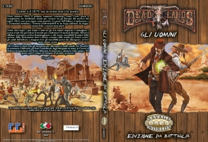 Player Deadlands A5