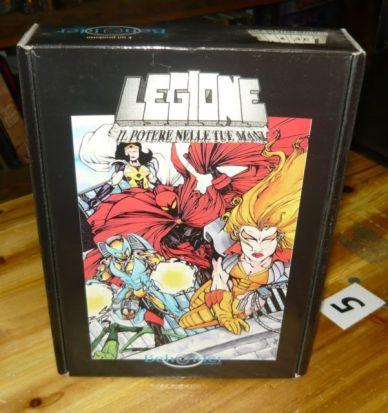 13 - Legione box
