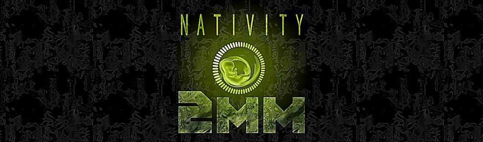 2MM Nativity Banner